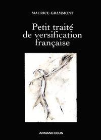 bokomslag Petit traite de versification francaise