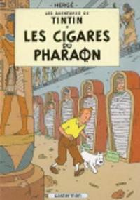 Les Cigares Du Pharaon = Cigars of the Pharaoh