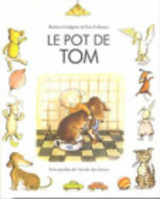 bokomslag Le pot de tom