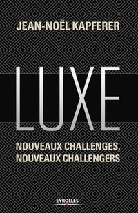 bokomslag Luxe