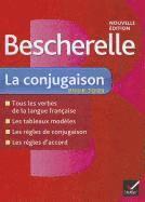bokomslag Bescherelle - bescherelle - la conjugaison pour tous