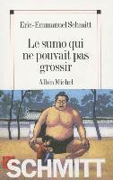 bokomslag Sumo Qui Ne Pouvait Pas Grossir (Le)