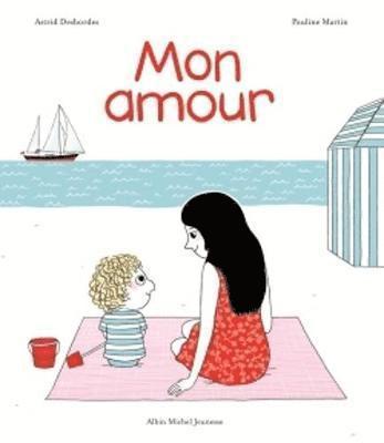 bokomslag Mon amour