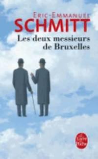 Les deux messiuers de Bruxelles