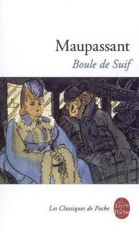 bokomslag Boule de Suif