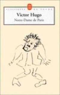 bokomslag Notre-Dame de Paris