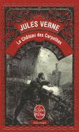 bokomslag Le Chateau Des Carpathes