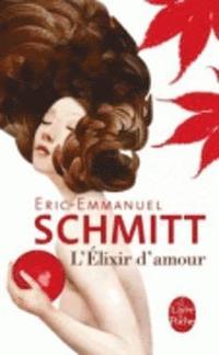 bokomslag L'exilir d'amour