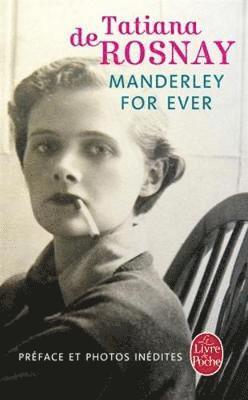 bokomslag Manderley for ever