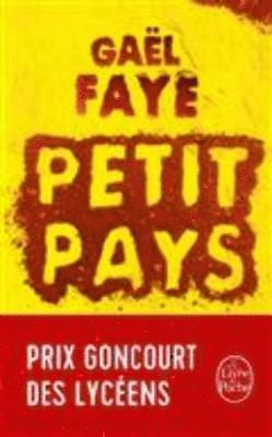 bokomslag Petit Pays