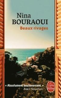 bokomslag Beaux rivages