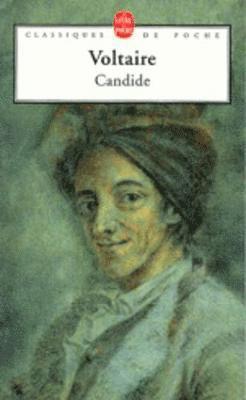 bokomslag Candide et autres contes