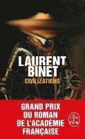 bokomslag Civilizations