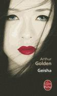 bokomslag Geisha