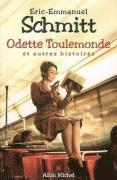 bokomslag Odette Toulemonde Et Autres Histoires