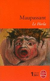bokomslag Le Horla