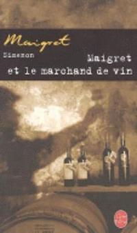bokomslag Maigret et le marchand de vin