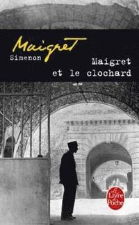 bokomslag Maigret Et Le Clochard