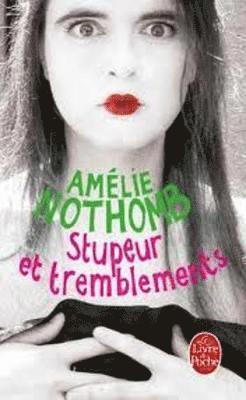 bokomslag Stupeur et tremblements