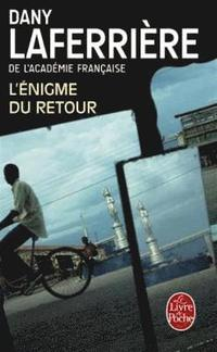 bokomslag L'Enigme Du Retour