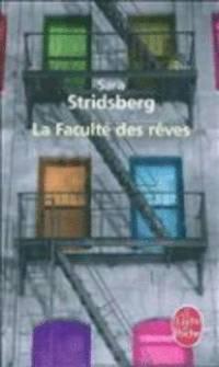 bokomslag La Faculte Des Reves