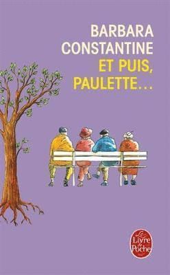 bokomslag Et puis, Paulette...