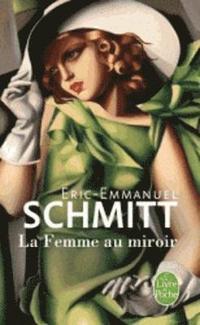 bokomslag La femme au miroir