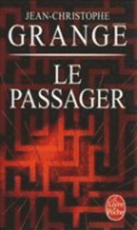 bokomslag Le passager