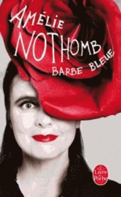 bokomslag Barbe bleue