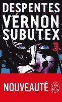 bokomslag Vernon Subutex 3