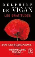 bokomslag Les Gratitudes
