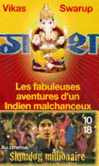 bokomslag Fabuleuses Avent Indien Malcha