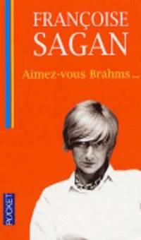 bokomslag Aimez-vous Brahms?