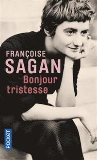 bokomslag Bonjour Tristesse