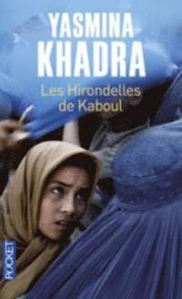 bokomslag Les Hirondelles de Kaboul