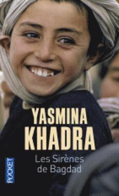 bokomslag Les sirenes de Bagdad