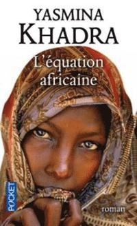 bokomslag L'equation africaine
