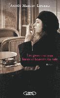 Les Gens Hereux Lisent Et Boivent Du Cafe