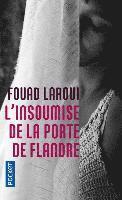 bokomslag L'insoumise de la Porte de Flandre