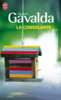 bokomslag La consolante