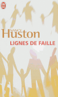 bokomslag Lignes de Faille