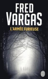 bokomslag Larmée furieuse