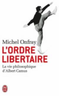 bokomslag L'ordre libertaire
