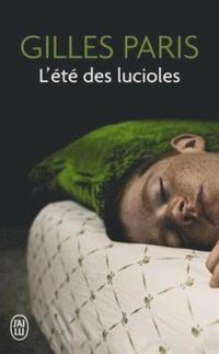 bokomslag L'ete des lucioles