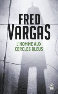bokomslag L'Homme Aux Cercles Bleus