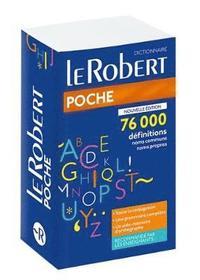 bokomslag Le Robert Poche 2019