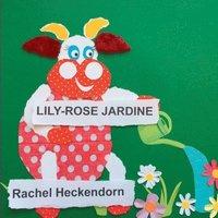 bokomslag Lily-Rose jardine