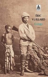 bokomslag Congo