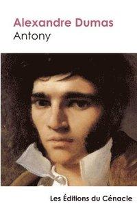 bokomslag Antony