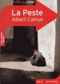 bokomslag La Peste